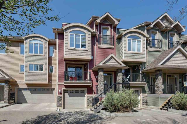 2 10240 90 Street, Edmonton, AB T5H 1S1 (#E4110565) :: GETJAKIE Realty Group Inc.