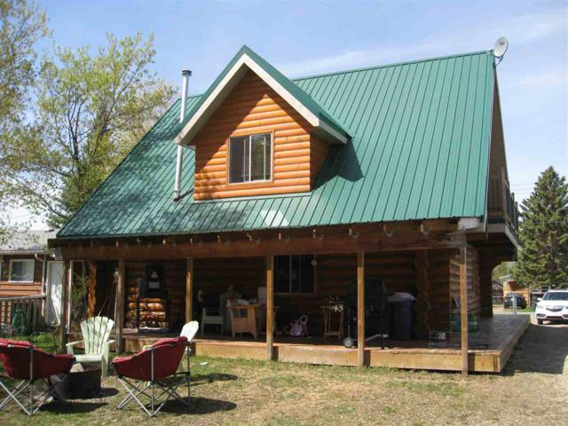 5005 64 Street, Rural Lac Ste. Anne County, AB T0E 0A0 (#E4110627) :: The Foundry Real Estate Company