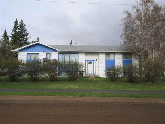 409 6 ST, Thorhild, AB T0A 3J0 (#E4110646) :: The Foundry Real Estate Company