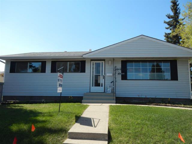 14316 71 Street, Edmonton, AB T5C 0N4 (#E4110681) :: Müve Team | RE/MAX Elite