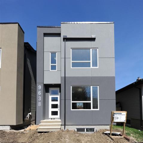 9638 69 Avenue NW, Edmonton, AB T6E 0S4 (#E4110684) :: The Foundry Real Estate Company