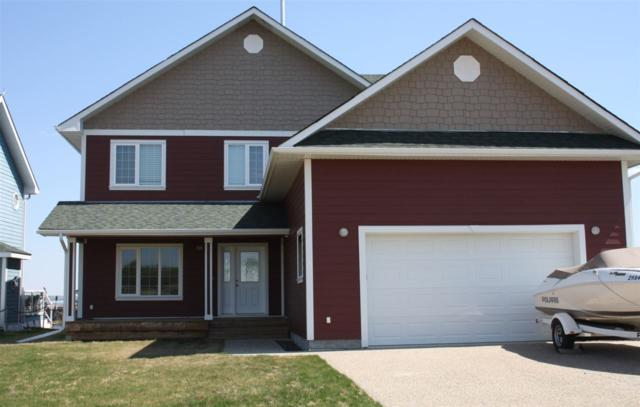 27 Sunset Harbour, Rural Wetaskiwin County, AB T0C 2V0 (#E4110726) :: The Foundry Real Estate Company