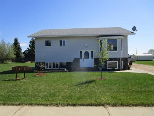 4811 46A Street, Clyde, AB T0G 0P0 (#E4110800) :: The Foundry Real Estate Company