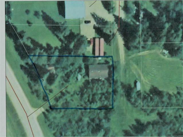 102 Main Street, Winfield, AB T0C 2X0 (#E4110850) :: The Foundry Real Estate Company