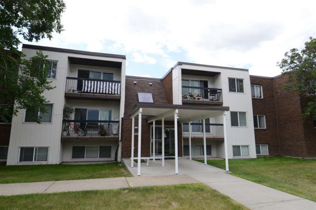 104 11445 41 Avenue, Edmonton, AB T6J 0T9 (#E4110938) :: The Foundry Real Estate Company