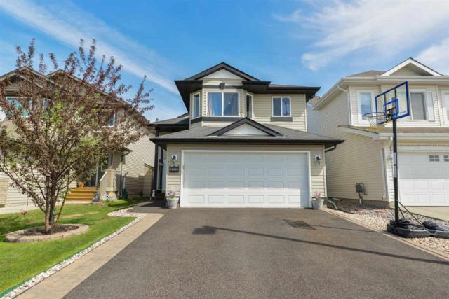 3223 21 Street, Edmonton, AB T6T 0A9 (#E4110939) :: The Foundry Real Estate Company