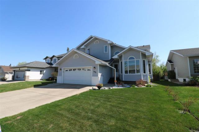 105 Woodside Crescent, Spruce Grove, AB T7X 3E4 (#E4110994) :: The Foundry Real Estate Company