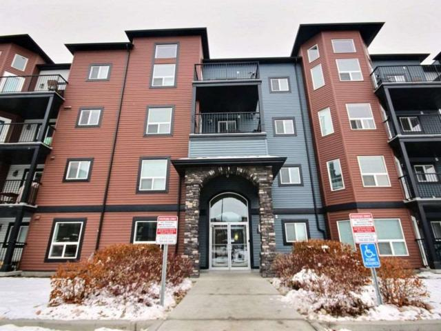 421 400 Silver Berry Road, Edmonton, AB T6T 0H1 (#E4111031) :: The Foundry Real Estate Company
