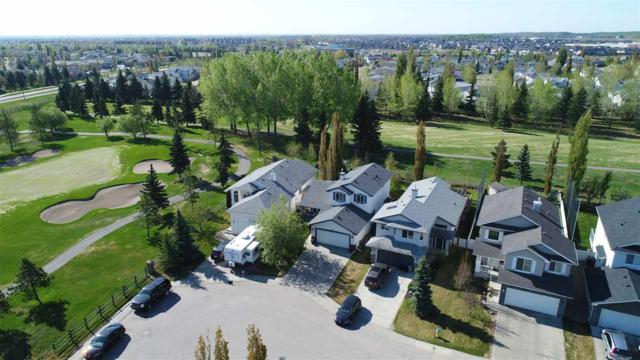 2255 Brennan Court NW, Edmonton, AB T5T 6M3 (#E4111103) :: The Foundry Real Estate Company