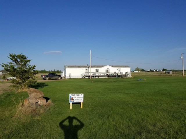 42-23422 Twp Rd 582 Road, Rural Sturgeon County, AB T0G 1L2 (#E4111168) :: The Foundry Real Estate Company