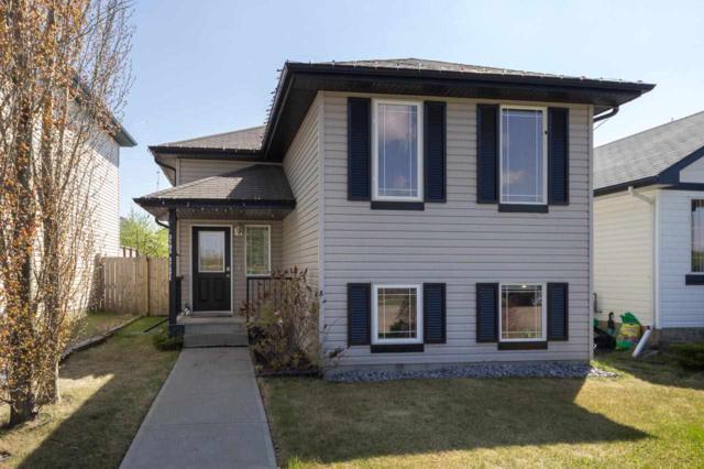 3105 33 Avenue, Edmonton, AB T6T 1X2 (#E4111189) :: The Foundry Real Estate Company