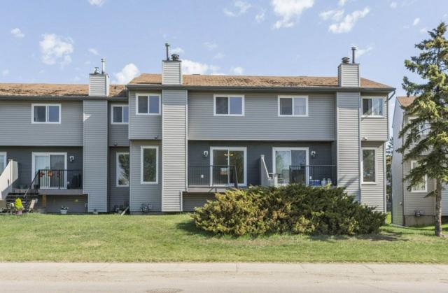 5408 38A AVENUE NW, Edmonton, AB T6L 2H4 (#E4111196) :: The Foundry Real Estate Company
