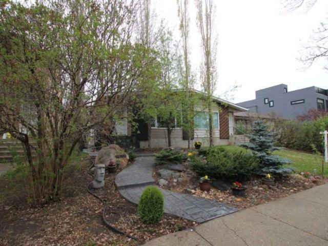 10168 88 Street, Edmonton, AB T5H 1P3 (#E4111331) :: GETJAKIE Realty Group Inc.