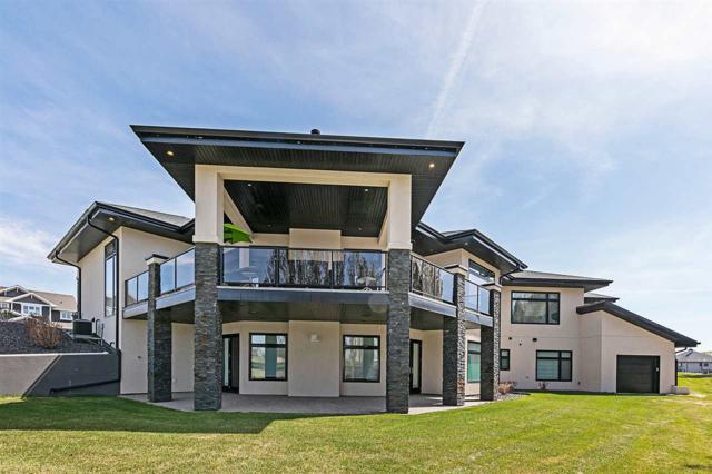 1031 Genesis Lake Boulevard, Stony Plain, AB T7Z 0G3 (#E4111333) :: The Foundry Real Estate Company