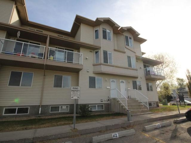 53 2505 42 Street, Edmonton, AB T6L 7G8 (#E4111335) :: The Foundry Real Estate Company