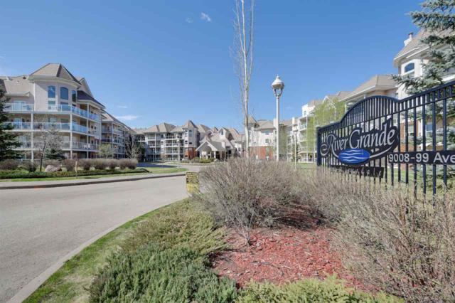 426 9008 99 Avenue, Edmonton, AB T5H 4M6 (#E4111343) :: GETJAKIE Realty Group Inc.