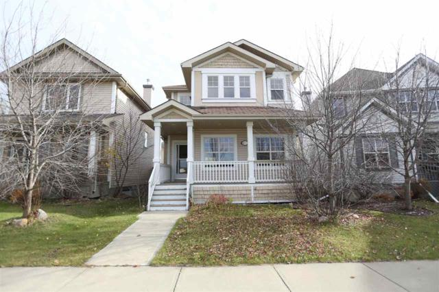 4123 Tompkins Way, Edmonton, AB T6R 3E6 (#E4111388) :: The Foundry Real Estate Company