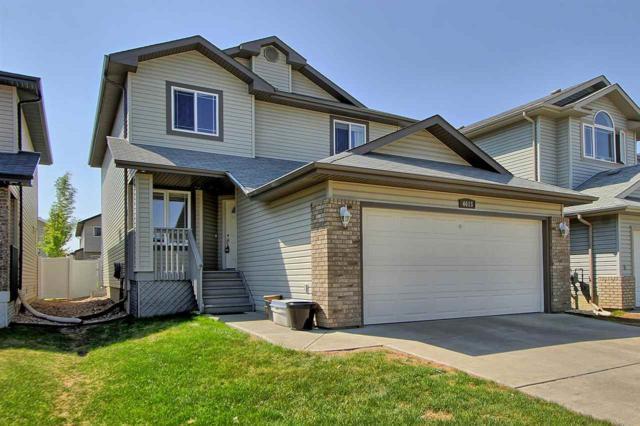 4615 164 Avenue, Edmonton, AB T5Y 0A5 (#E4111406) :: The Foundry Real Estate Company