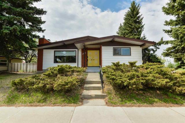 5016 116 Street, Edmonton, AB T6H 3R2 (#E4111419) :: The Foundry Real Estate Company