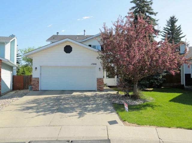 17808 58 Avenue, Edmonton, AB T6M 1S6 (#E4111452) :: The Foundry Real Estate Company