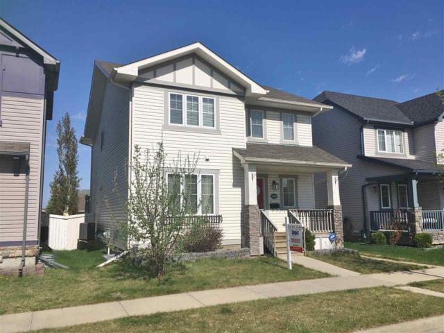 3106 Trelle Loop, Edmonton, AB T6R 0A1 (#E4111475) :: The Foundry Real Estate Company