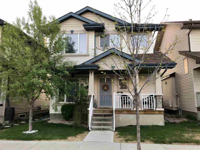 7614 Schmid Crescent NW, Edmonton, AB T6R 0K4 (#E4111565) :: The Foundry Real Estate Company