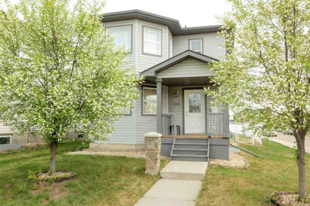 130 Brintnell Boulevard, Edmonton, AB T5Y 3L9 (#E4111567) :: The Foundry Real Estate Company