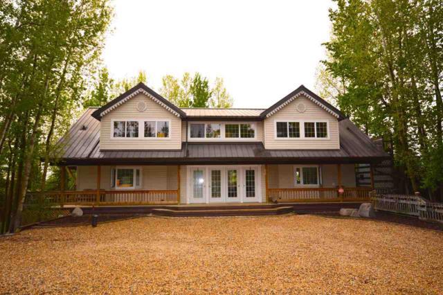 9933 102 Avenue, Rural Lac Ste. Anne County, AB T0E 0L0 (#E4111570) :: The Foundry Real Estate Company