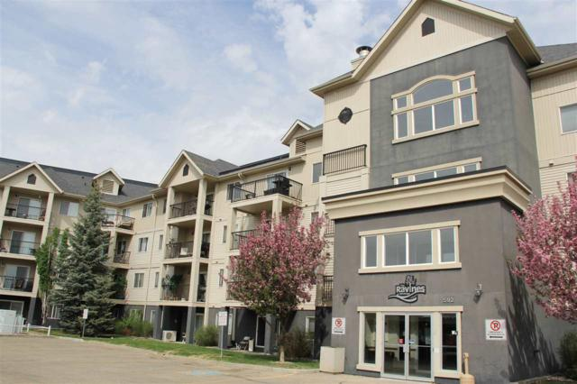 233 592 Hooke Road, Edmonton, AB T5A 5H2 (#E4111602) :: The Foundry Real Estate Company