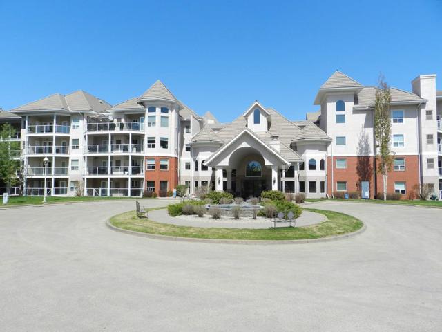 315 9008 99 Avenue, Edmonton, AB T5H 4M6 (#E4111620) :: GETJAKIE Realty Group Inc.