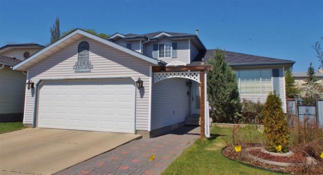 3504 147A Avenue, Edmonton, AB T5Y 2N6 (#E4111631) :: The Foundry Real Estate Company