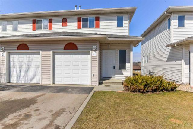 22 451 Hyndman Crescent, Edmonton, AB T5A 5J3 (#E4111647) :: The Foundry Real Estate Company