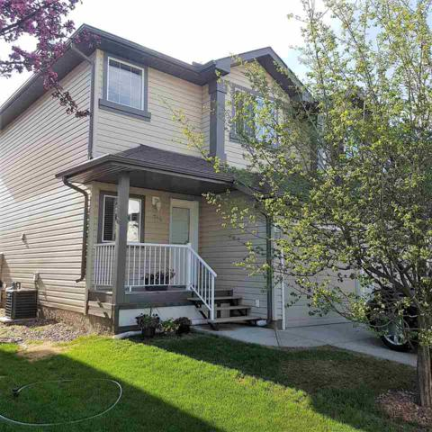 714 83 Street SW, Edmonton, AB T6X 1L7 (#E4111650) :: The Foundry Real Estate Company