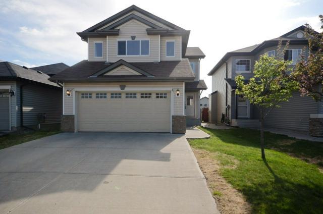 16511 58 Street, Edmonton, AB T5Y 0B4 (#E4111664) :: The Foundry Real Estate Company