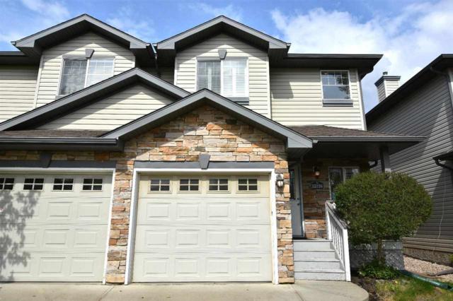 12126 16 Avenue, Edmonton, AB T6W 1L9 (#E4111694) :: The Foundry Real Estate Company