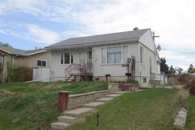 11009 38 Street, Edmonton, AB T5W 2E7 (#E4111719) :: The Foundry Real Estate Company