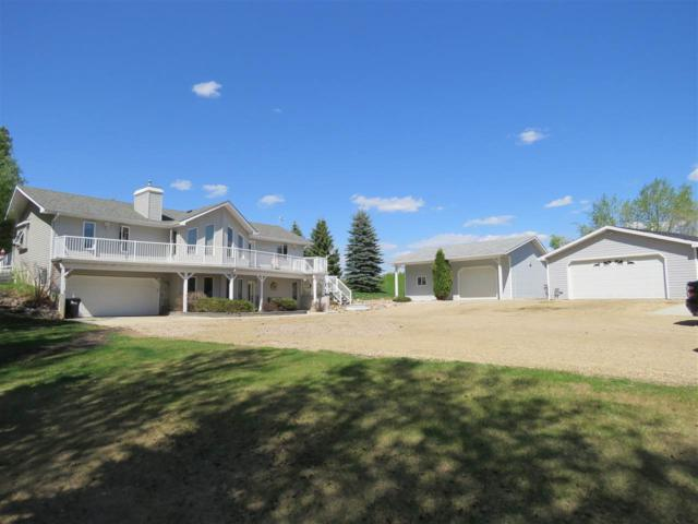 26 52510 Rge Rd 213, Rural Strathcona County, AB T8G 2E6 (#E4111812) :: The Foundry Real Estate Company