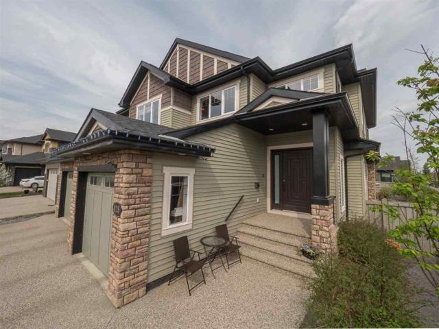 425 Windermere Road, Edmonton, AB T6W 0T3 (#E4111842) :: GETJAKIE Realty Group Inc.