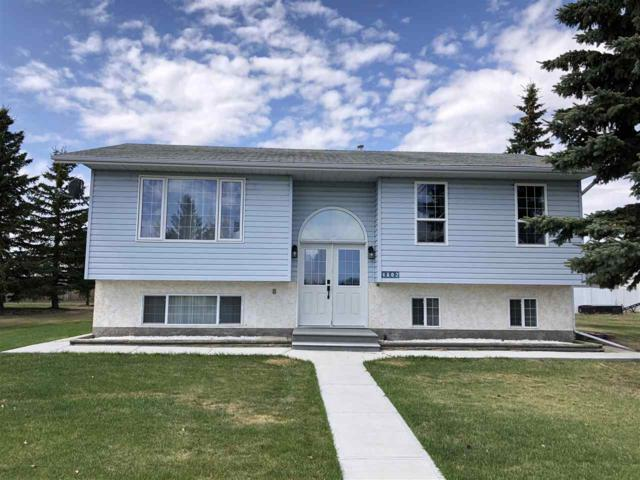 4802 46A Street, Clyde, AB T0G 0P0 (#E4111848) :: The Foundry Real Estate Company