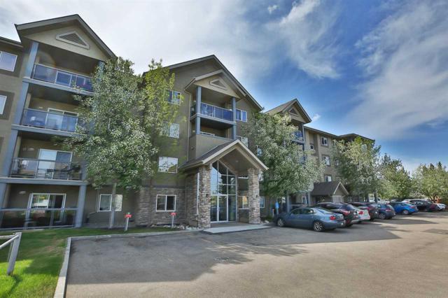 335 279 Suder Greens Drive, Edmonton, AB T5T 6X6 (#E4111915) :: The Foundry Real Estate Company