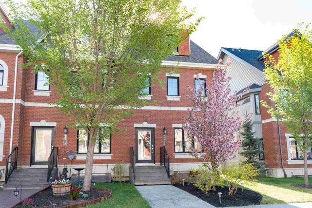 4911 Terwillegar Common, Edmonton, AB T6R 0P5 (#E4111940) :: The Foundry Real Estate Company