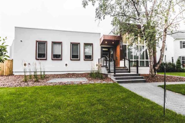 10816 131 Street, Edmonton, AB T5M 1B2 (#E4111971) :: GETJAKIE Realty Group Inc.