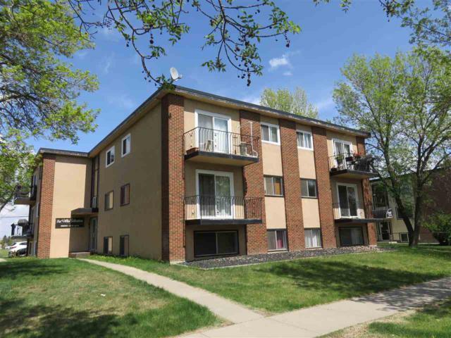 203 15930 109 Avenue, Edmonton, AB T5P 1B7 (#E4111987) :: The Foundry Real Estate Company