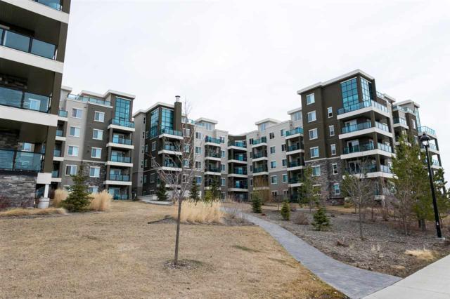 109 1238 Windermere Way, Edmonton, AB T6W 2J3 (#E4111990) :: GETJAKIE Realty Group Inc.