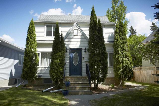 11019 126 Street, Edmonton, AB T5M 0P8 (#E4112057) :: GETJAKIE Realty Group Inc.