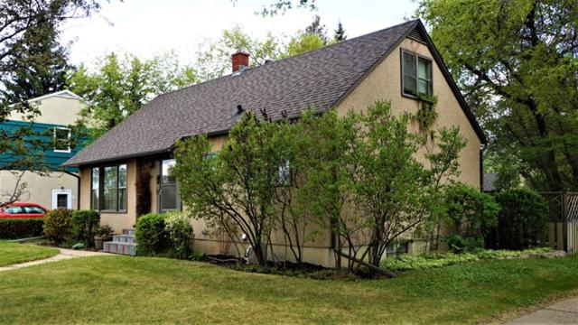 8204 98 Avenue NW, Edmonton, AB T6A 0B7 (#E4112092) :: The Foundry Real Estate Company