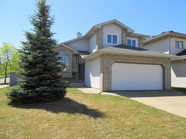 28 Cactus Way, Sherwood Park, AB T8H 1T2 (#E4112094) :: The Foundry Real Estate Company