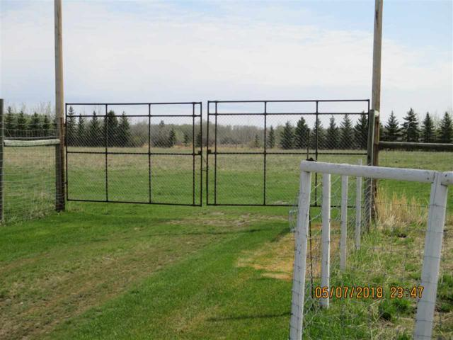 273054A Highway 13, Rural Wetaskiwin County, AB T9A 1W8 (#E4112107) :: The Foundry Real Estate Company