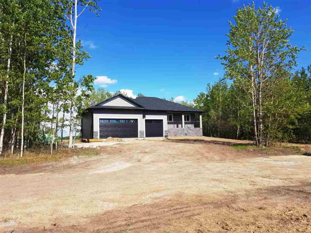 22 1511 Parkland Drive, Rural Parkland County, AB T7Y 2T6 (#E4112124) :: The Foundry Real Estate Company