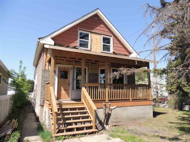 Edmonton, AB T5E 3A8 :: The Foundry Real Estate Company
